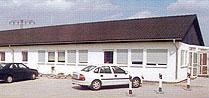Holzfertiggebäude