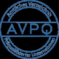 hpqr-avpq-zertifikat